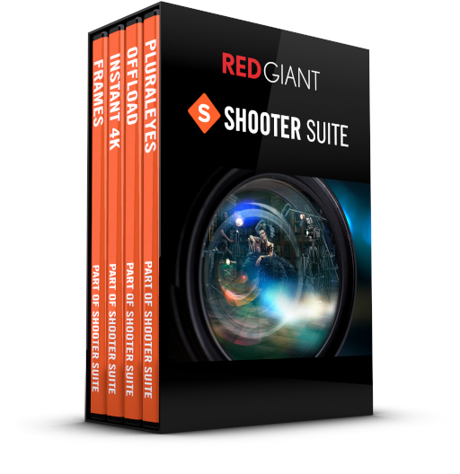 Shooter Suite