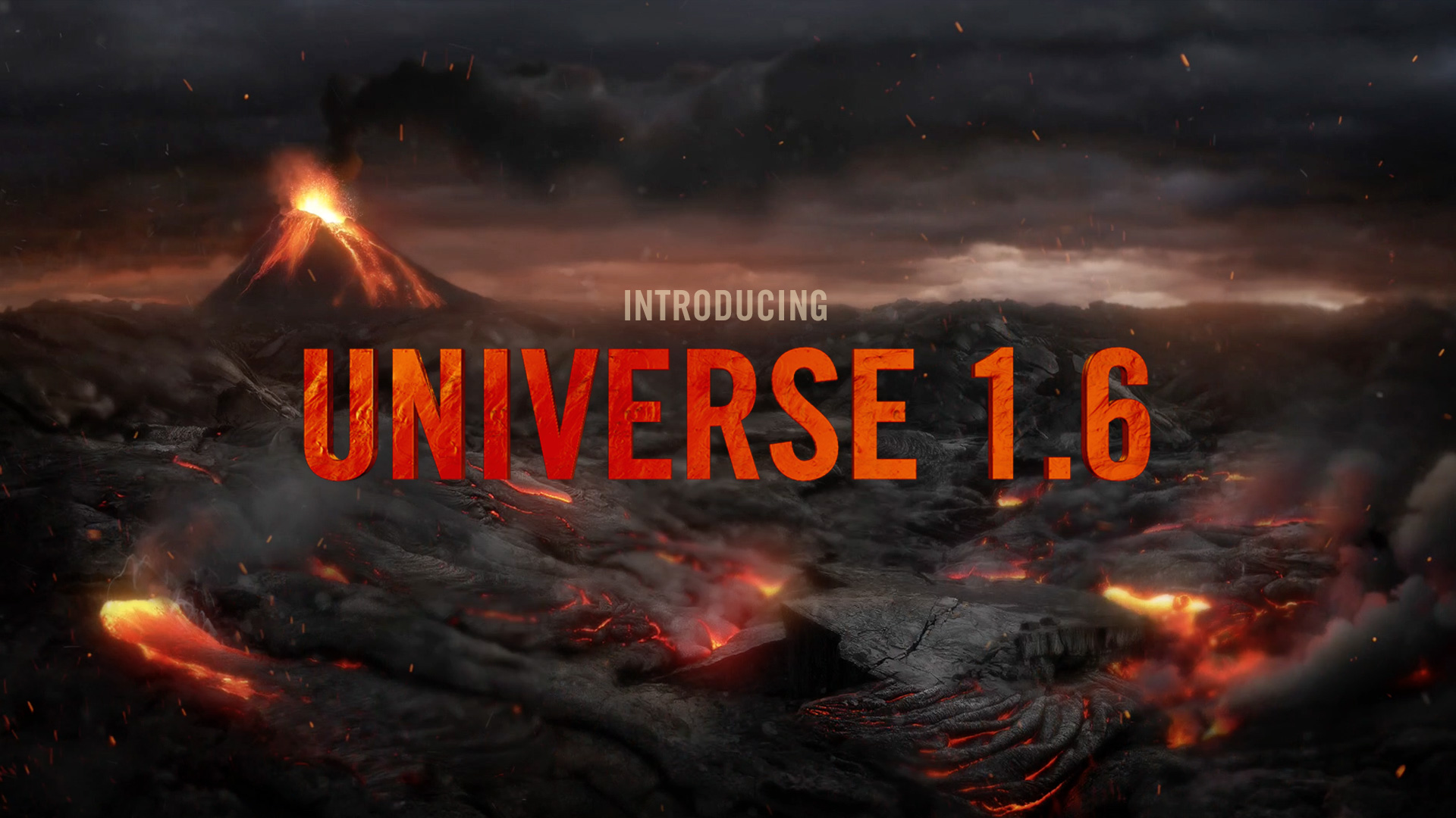 Glow Plug Light >> Red Giant | UPDATE | Red Giant Universe 1.6