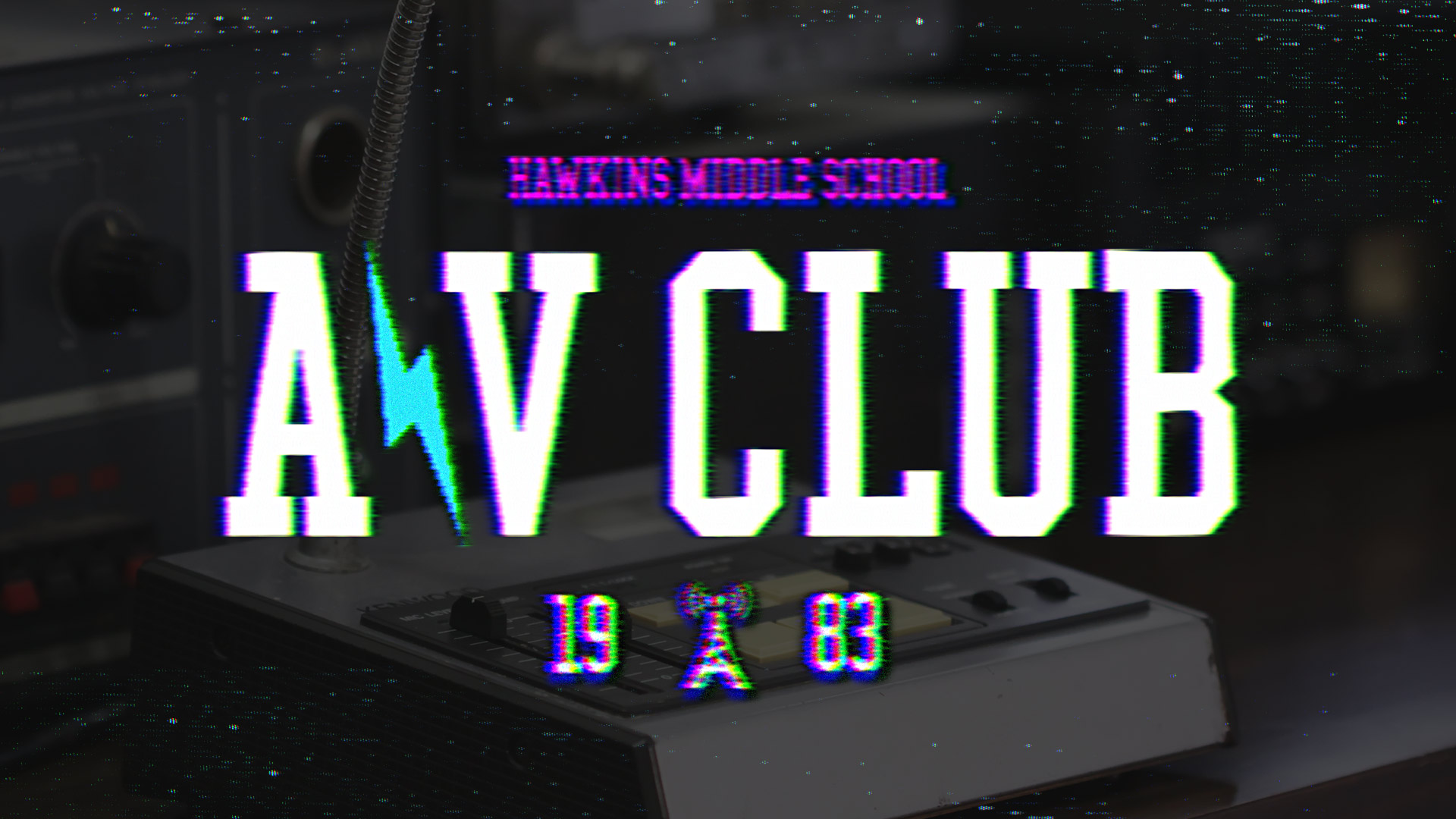 Getting Started with Universe AV Club