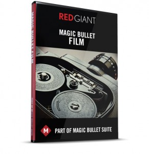Magic Bullet Film 1.0
