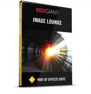 Red Giant - Image Lounge Box Art