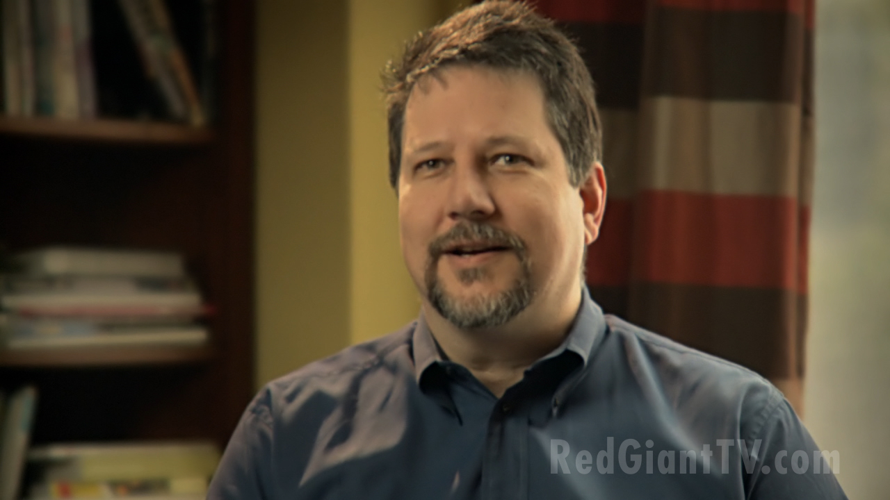 Episode 42: An Interview with John Knoll - Part 1