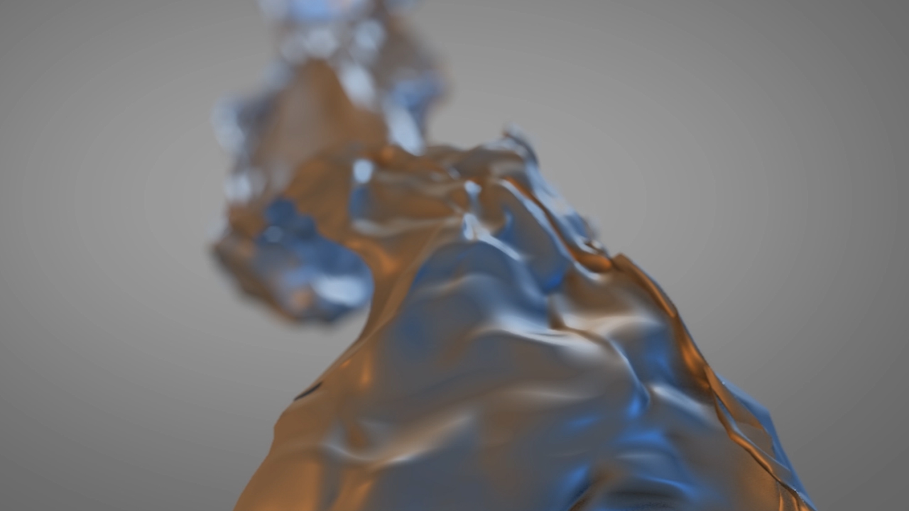 Red Giant QuickTip #69: Depth of Field with Trapcode Mir