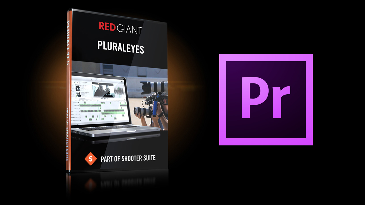 Getting Started with PluralEyes 3: Premiere Pro CS6