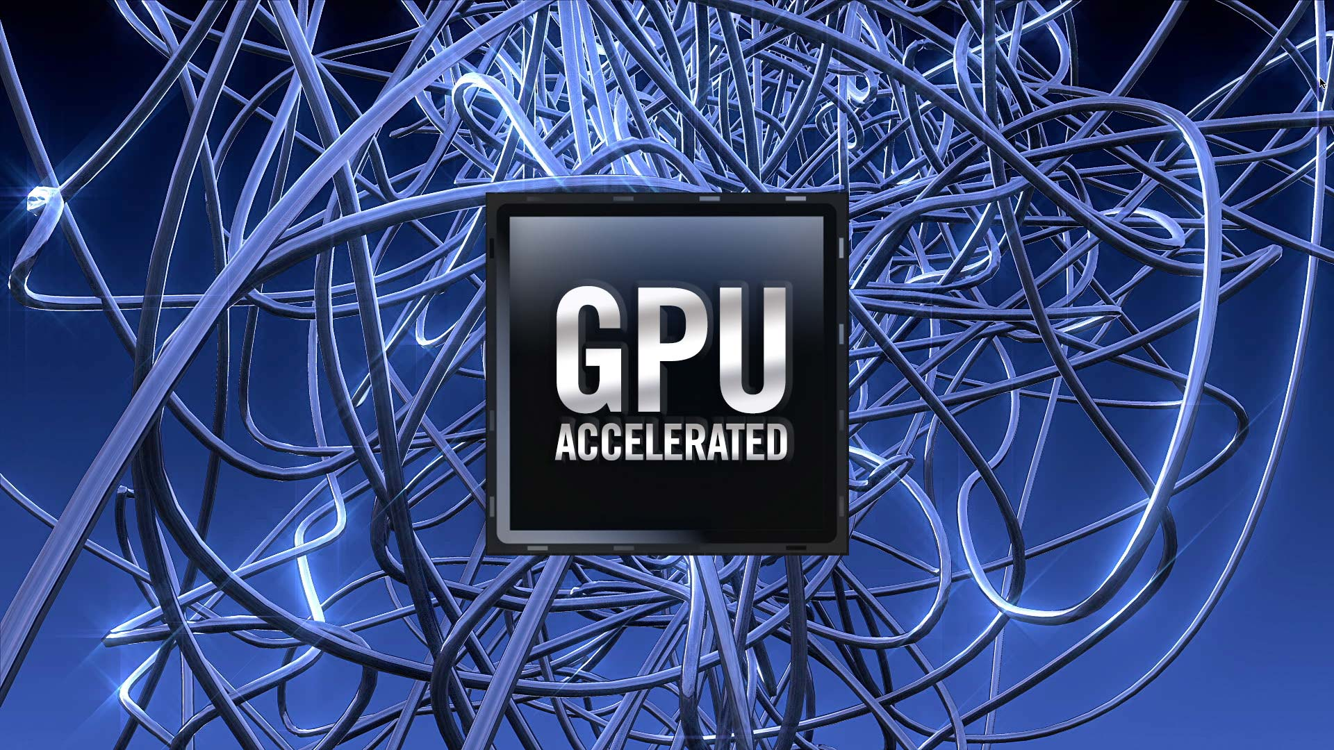 GPU-Accelerated
