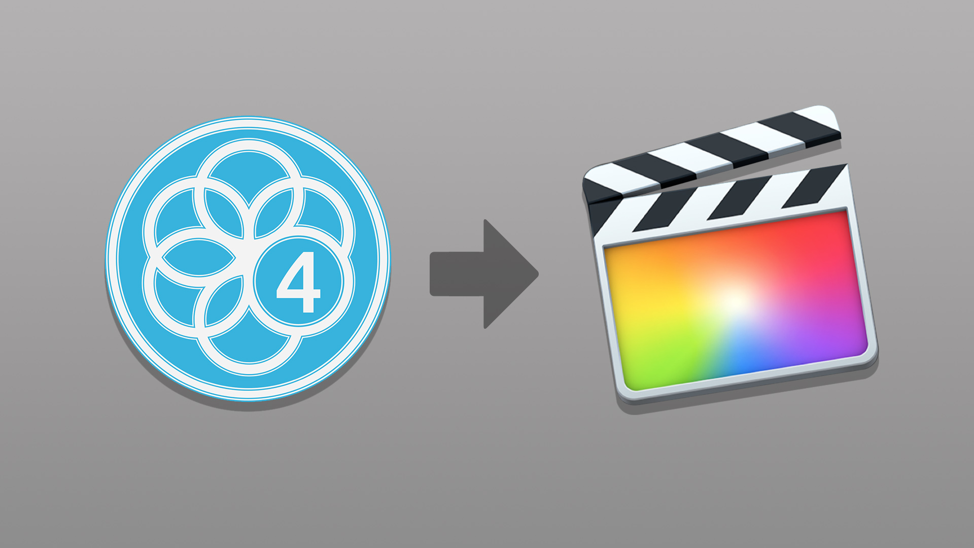 Getting Started with PluralEyes 4.0 in FCPX