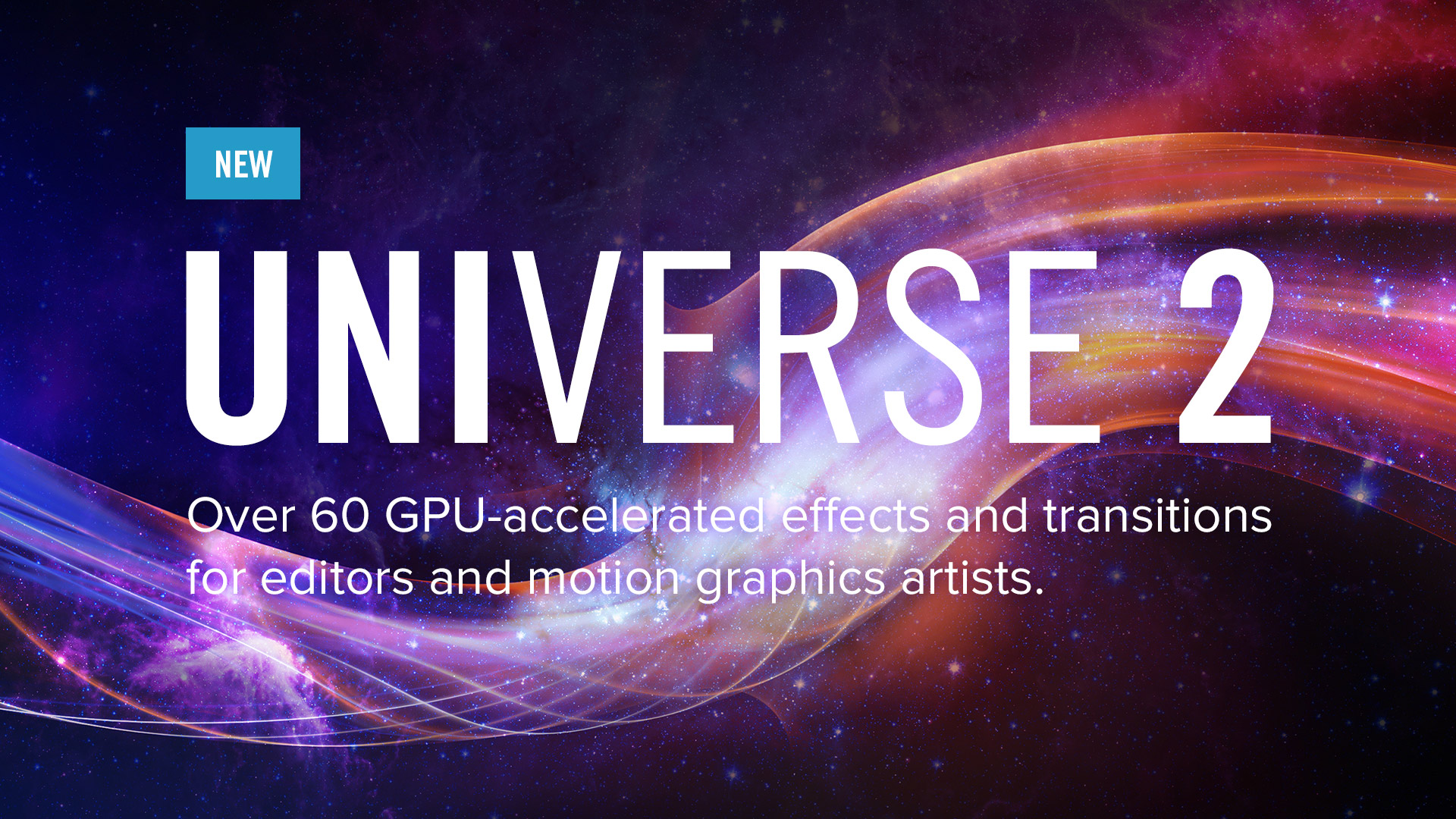Image result for Red Giant Universe Motion Graphics And Visual Effects Plugins Now 30% Off