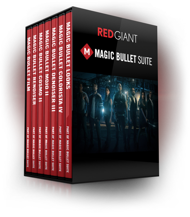 Red giant magic bullet suite 11 4 0 x86x64 keys