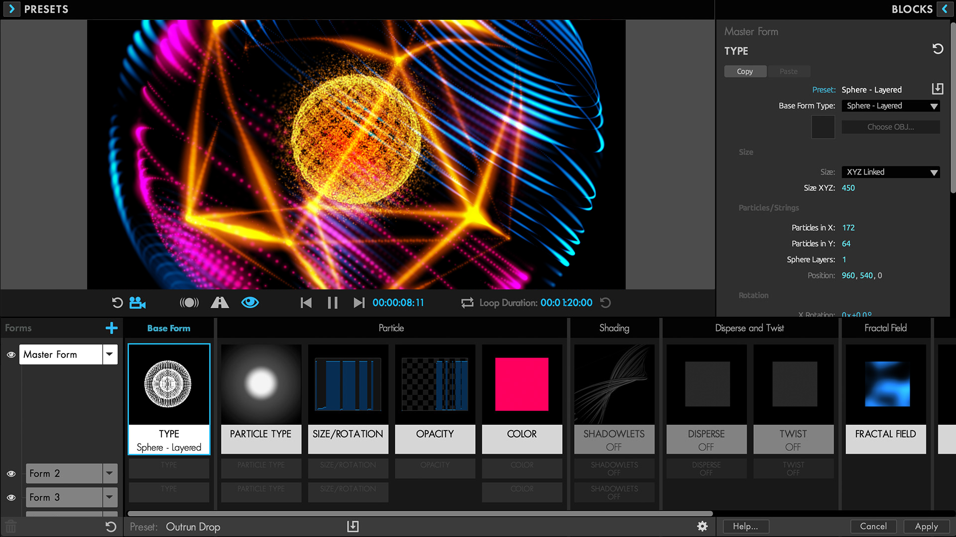 Trapcode Suite 14.1 New Features