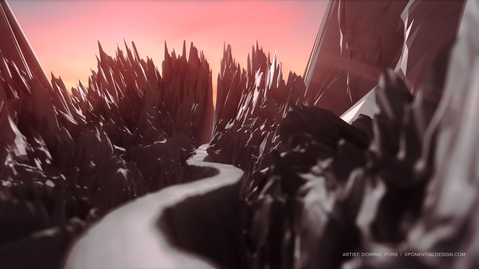 Trapcode Mir - Depth of Field