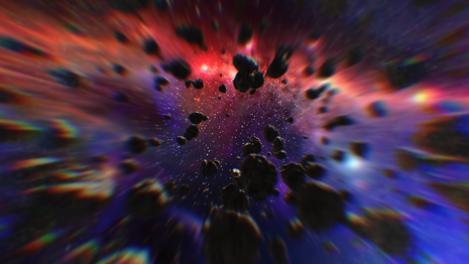 Red Giant Universe - Effects and Transitions for editors and motion graphics artists.