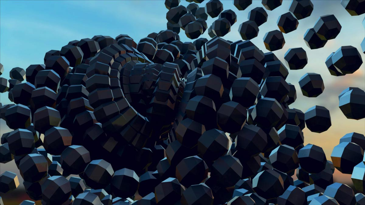 Trapcode Tao - Geometric Shapes
