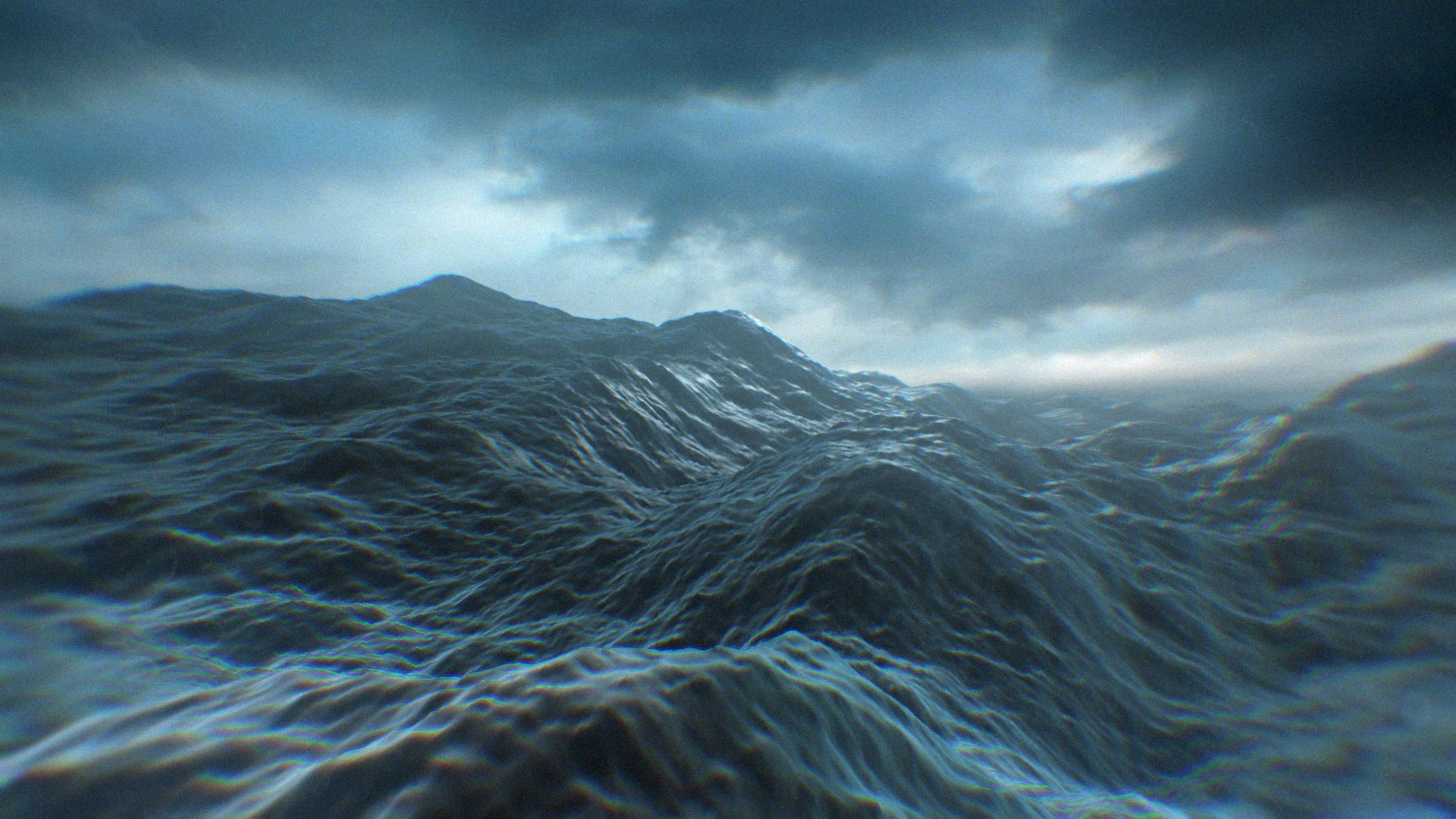 Effects Psunami from Red Giant - Generate Realistic Water in After Effects