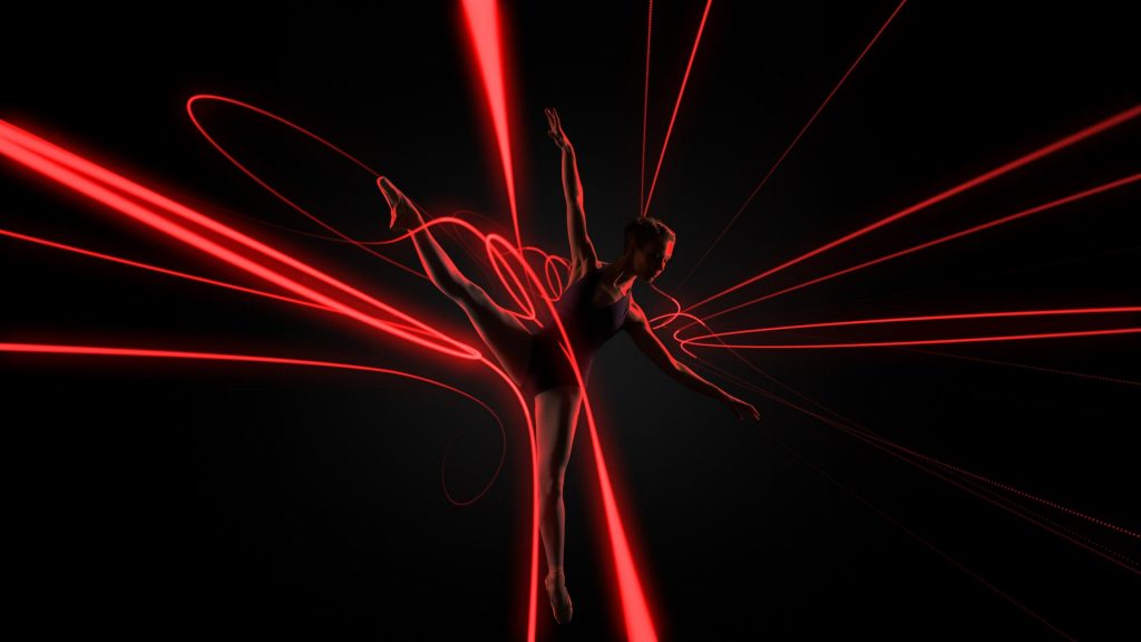 Trapcode 3D Stroke from Red Giant