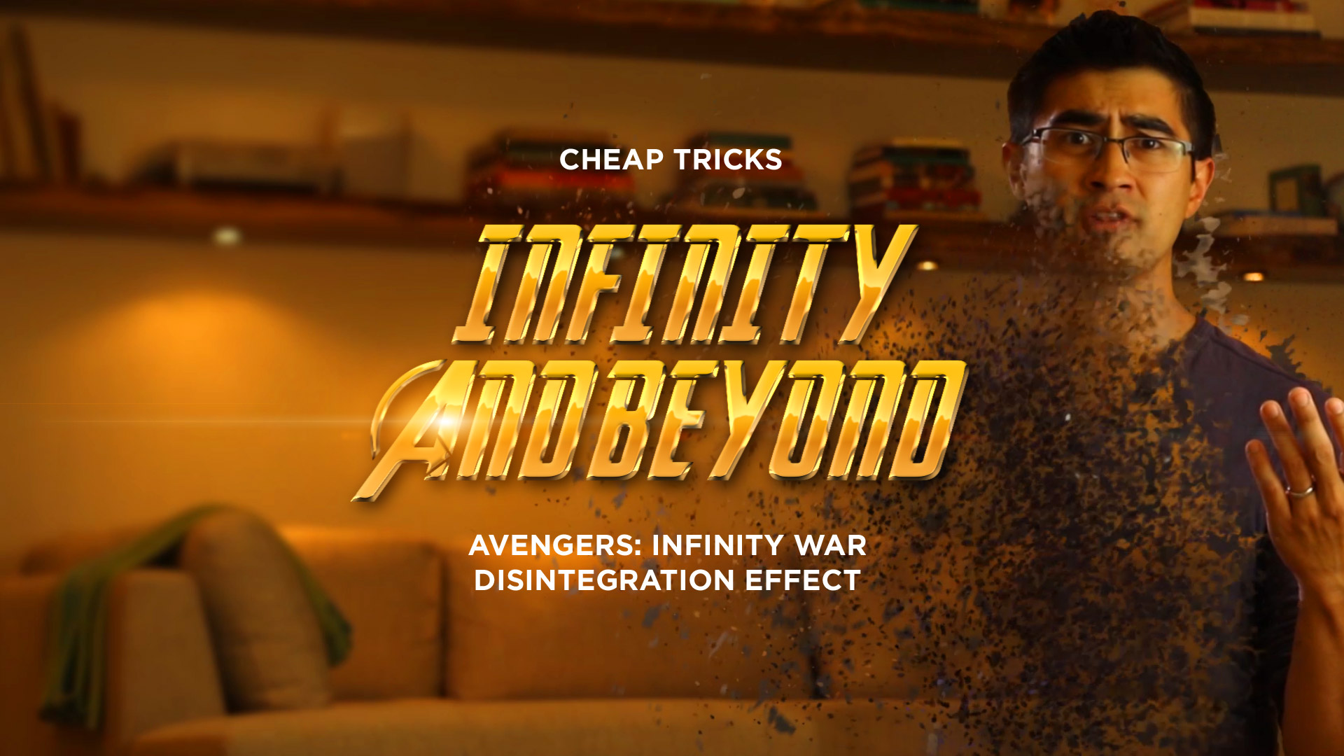 Cheap Tricks #3: Infinity and Beyond