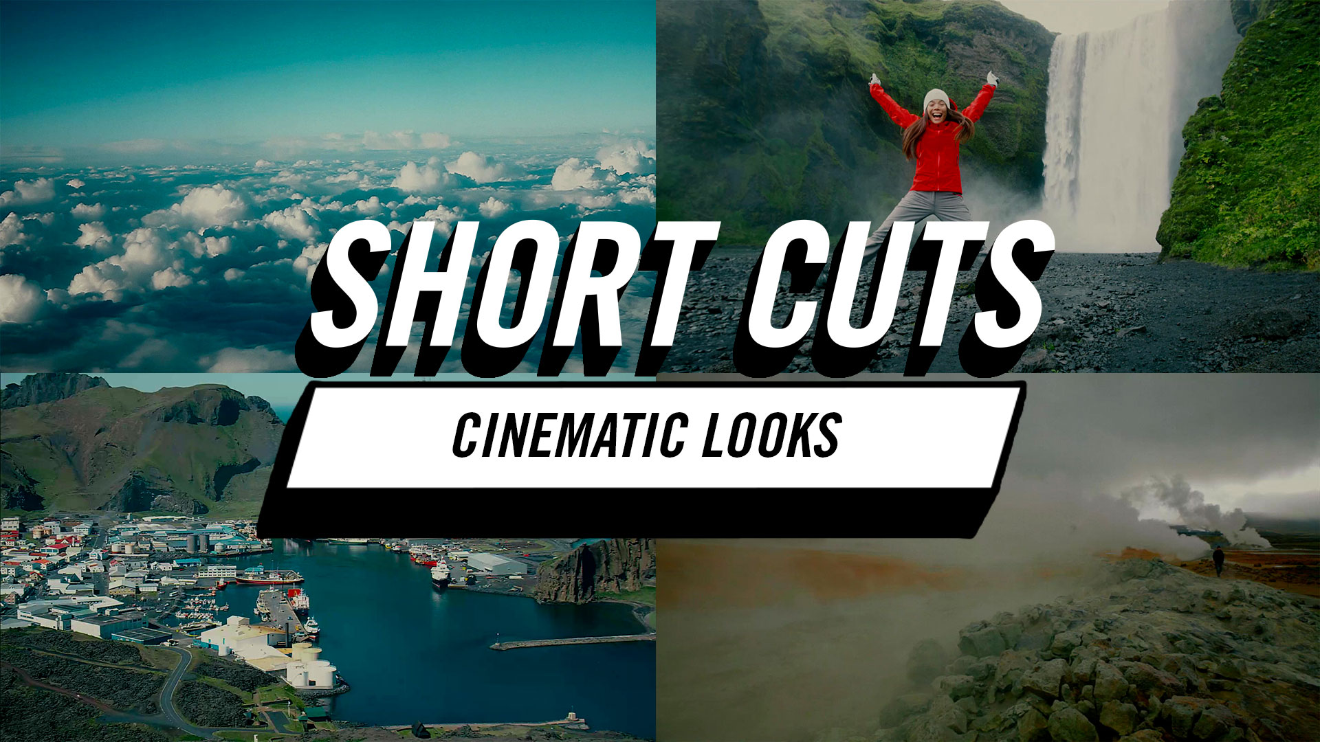 Short Cuts | Make Your Footage Look Cinematic