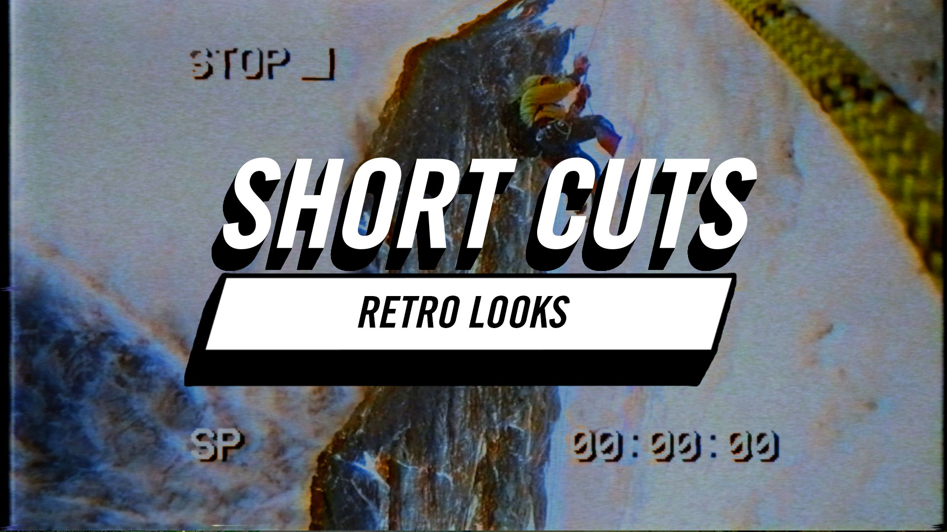 Short Cuts | How To Create Retro Looks