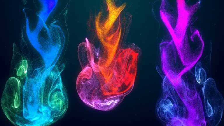 Trapcode Particular 4 - Create organic 3D particle effects and complex motion graphics elements in After Effects