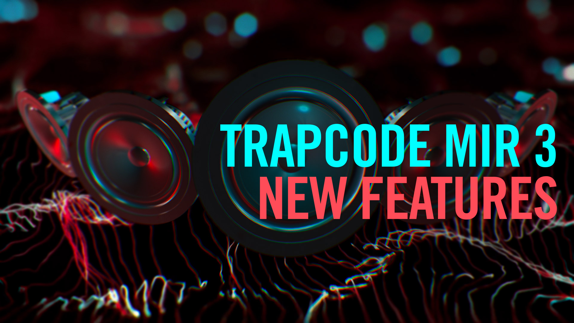Trapcode Mir 3 - New Features
