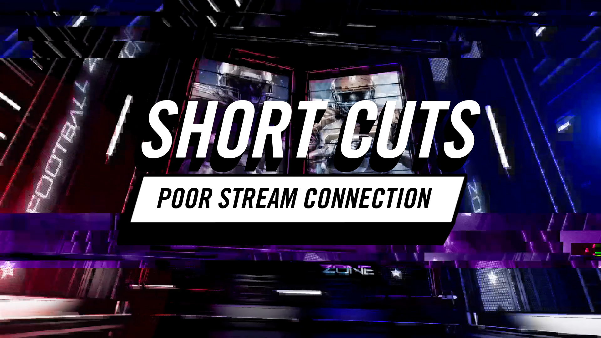 Short Cuts | How to Simulate Poor Streaming Connection with Universe Glitch in Adobe Premiere Pro CC