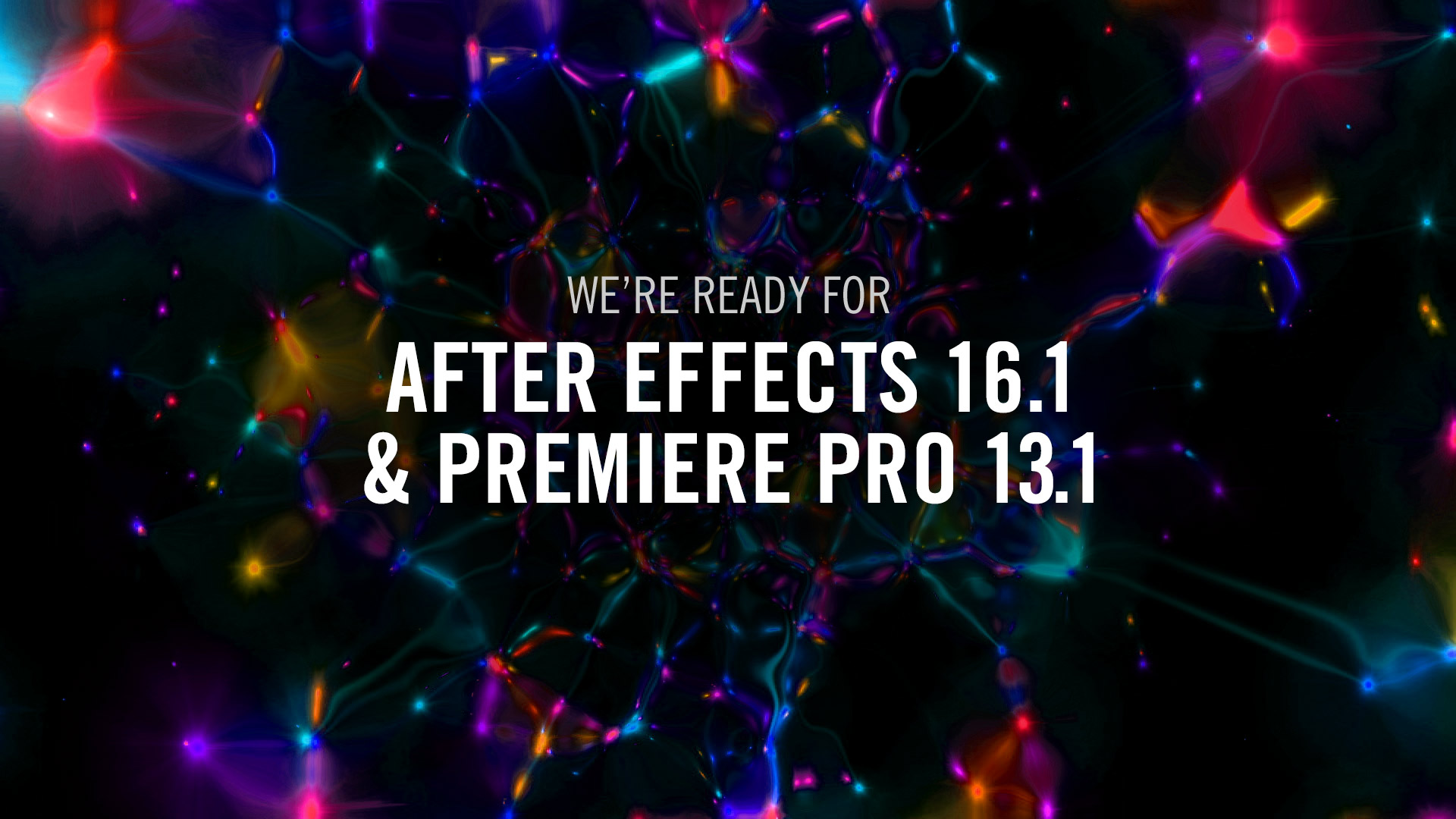 Crack after effects 16 1 | Adobe After Effects CC 2019 16 1 2 55